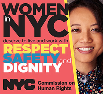 Women in NYC - NYC Commission on Human Rights